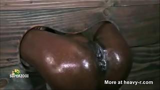 Ebon Fuck Hole