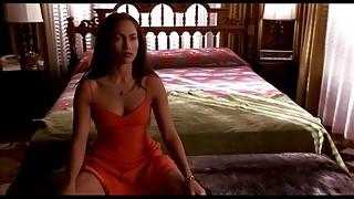 Jennifer Lopez &ndash_ U Turn Nude Sex Scene