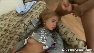 legal age teenager sleeping bang - look name this hotty