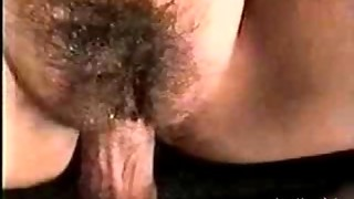 Father-Daughter intimate home video
