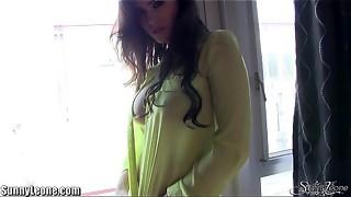 SunnyLeone in Nasty Girl