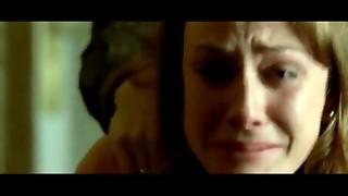 Arse stab forced scene 10 (Bel&eacute_n Fabra)